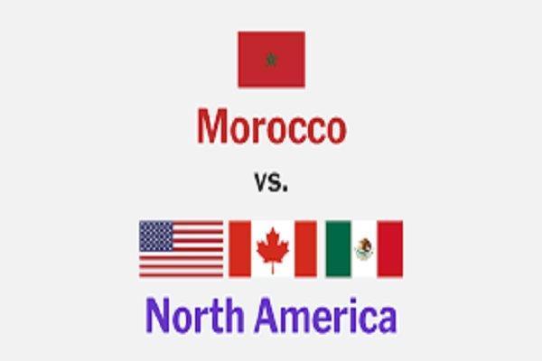 ایالت متحده آمریکا میزبان جام جهانی 2026 فوتبال شد