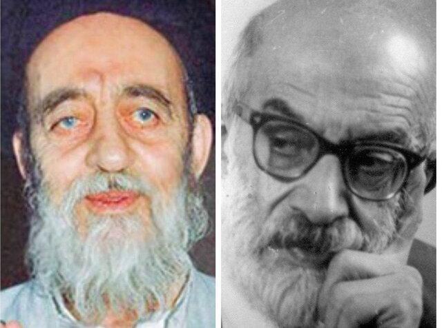 موسوی یاد فیلسوف و ادیب ایرانی را گرامی داشت