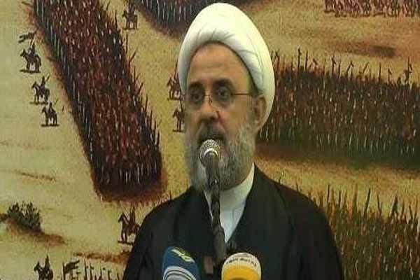 جدیدترین موضع گیری حزب الله لبنان درباره تشکیل کابینه این کشور