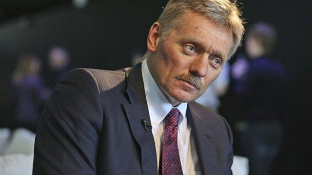 سخنگوی کرملین: روسیه در سال 2019 قدرتمندتر شده است