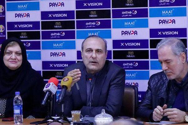طباطبایی: هدفگذاری بسکتبال حضور در جمع هشت تیم برتر المپیک است