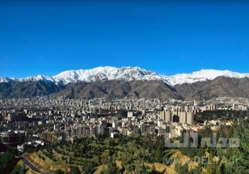 خرید خانه در لویزان ؛ محله سرسبز تهران