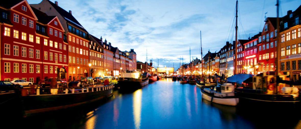 راهنمای سفر به کپنهاگ؛ دانمارک