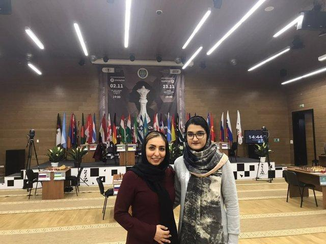 دلیل اعزام نشدن دو بانوی شطرنج باز ایران به مسابقات قهرمانی دنیا