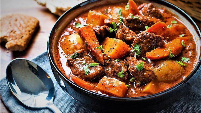 محبوب ترین غذاهای سنتی تبریز