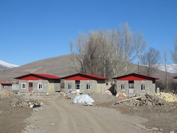 24 هزار مسکن روستایی در استان قزوین مقاوم سازی شده است