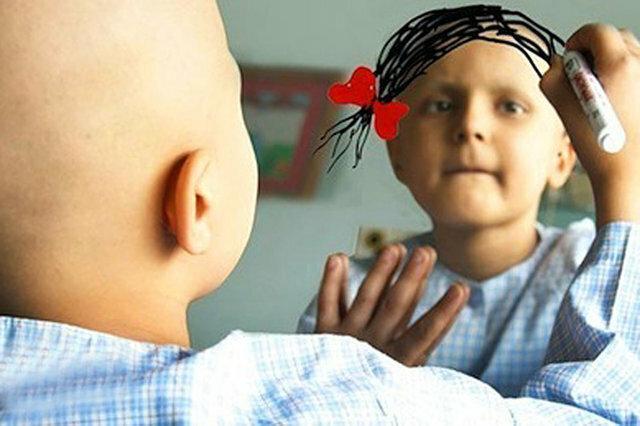 ایجاد آگاهی درباره سرطان بچه ها، هزینه های درمان را کاهش می دهد