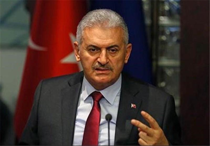 ترکیه درخواست اروپا برای اصلاح قانون مبارزه با تروریسم خود را رد کرد