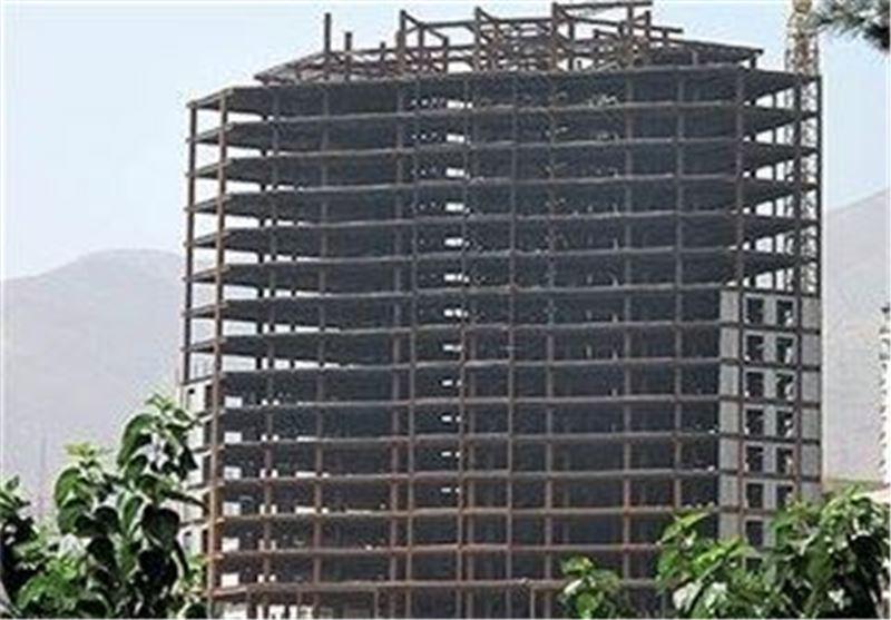 کارگاه های ساختمانی تهران تا اطلاع ثانوی تعطیل شد
