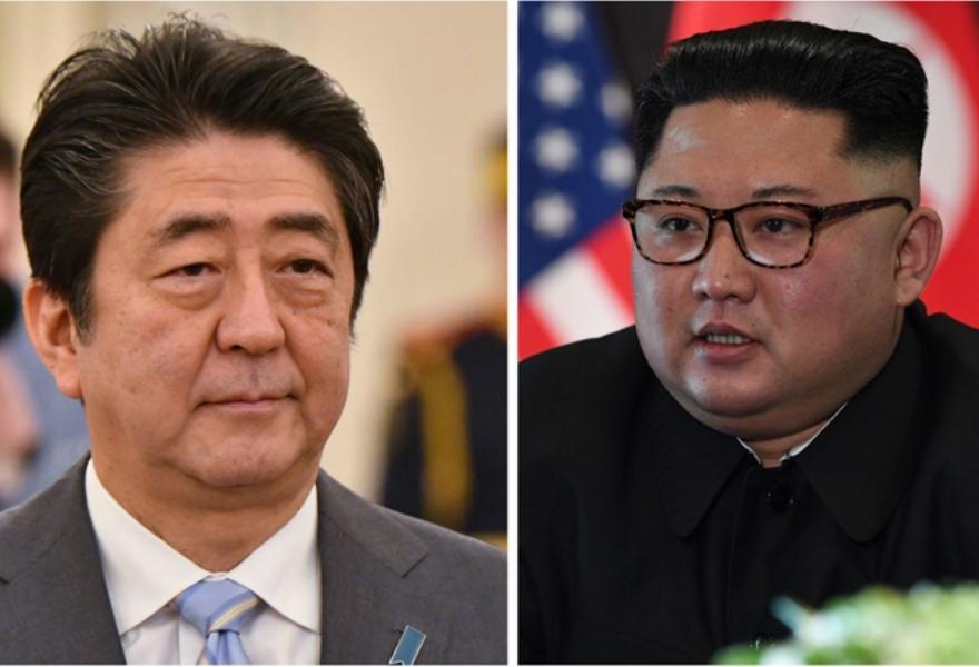 انتقاد کره شمالی از رزمایش مشترک آمریکا و ژاپن