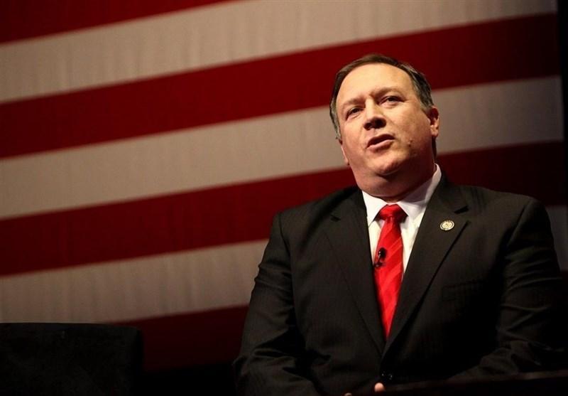 پامپئو: فشار حداکثری علیه ایران ادامه خواهد یافت