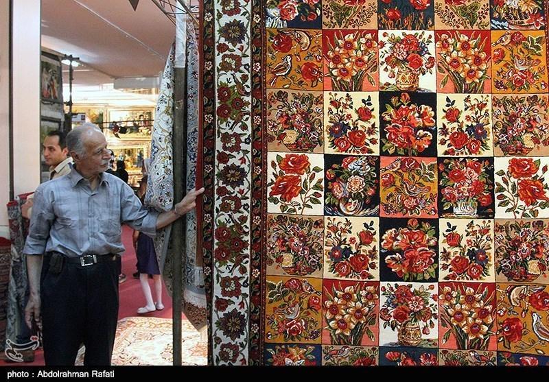 نخستین نمایشگاه تخصصی صادرات فرش دستباف آذربایجان غربی در ماکو برگزار می گردد