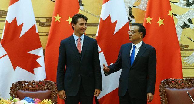 سفیر چین، کانادا و متحدانش را به نژادپرستی متهم کرد
