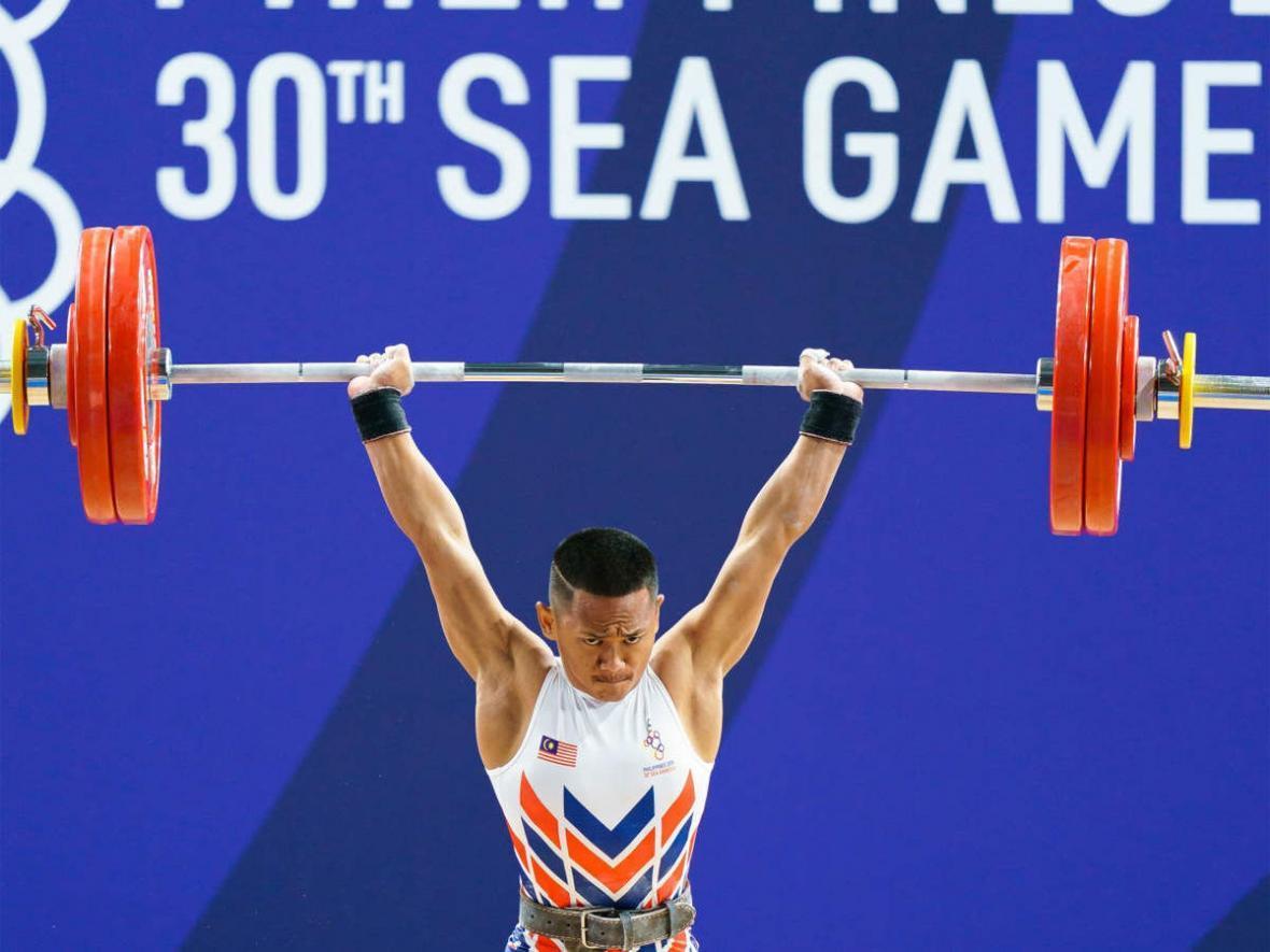 خبرنگاران وزنه برداران تایلند و مالزی از المپیک توکیو محروم شدند