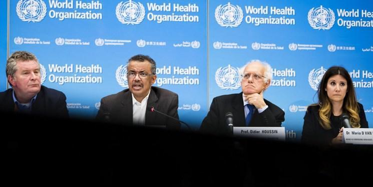 هشدار سازمان بهداشت جهانی به همه کشورهای جهان؛ کرونا پشت دروازه است