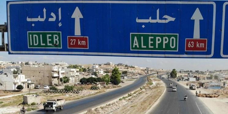 روسیه: گروه های مسلح 6 بار آتش بس ادلب را نقض نموده اند