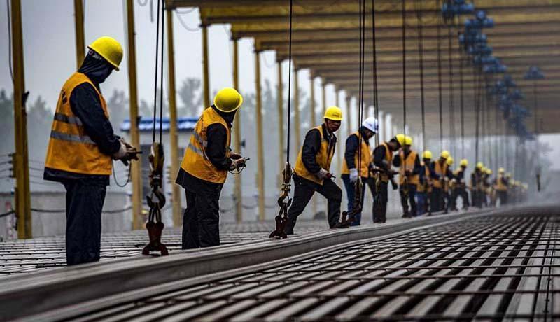 کارگران فصلی و ساختمانی در اولویت بسته های حمایتی
