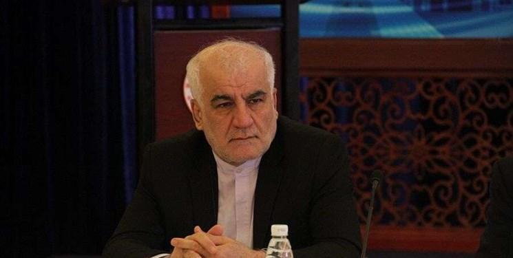 ارسال محموله جدید کمک های چین به ایران