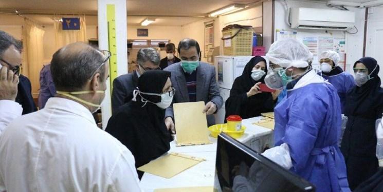 سفارت ایران در پاکستان: مردم ایران، تروریسم پزشکی آمریکا را فراموش نمی کنند
