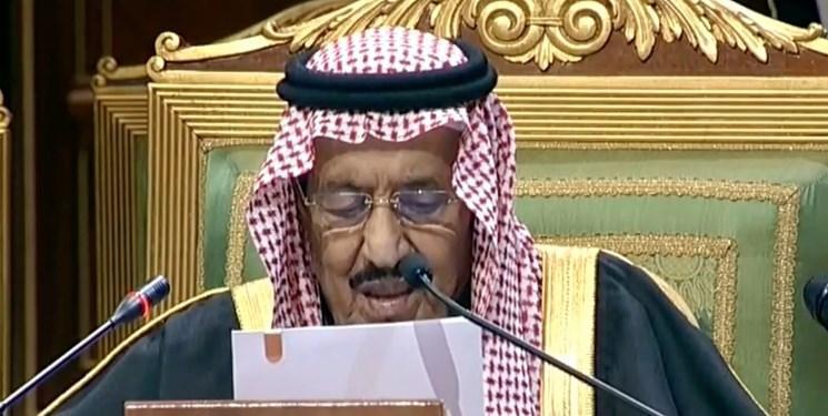 شاه سعودی درباره کرونا: مرحله دشواری را سپری می کنیم
