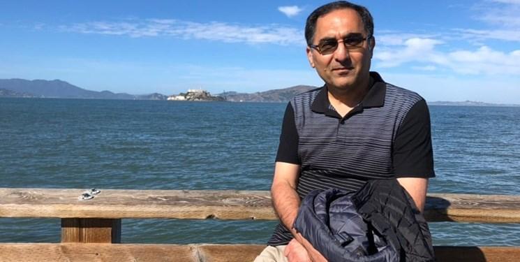 دانشمند ایرانی اسیر در آمریکا: مأموران آمریکایی اجازه می دهند کرونا مردم را بکشد