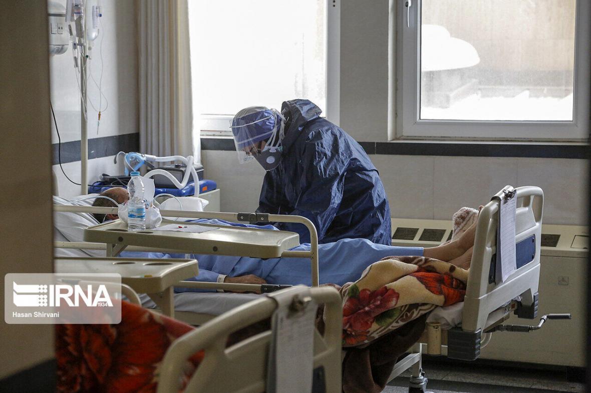 خبرنگاران شمار فوتی های ناشی از کرونا در آذربایجان شرقی به 130 نفر رسید