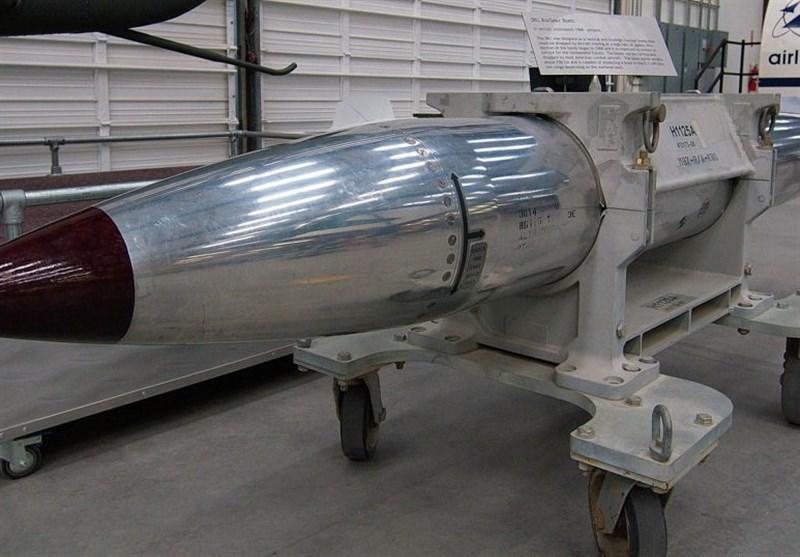 آمریکا در عملیاتی محرمانه تسلیحات اتمی خود در آلمان را مدرن سازی نموده است