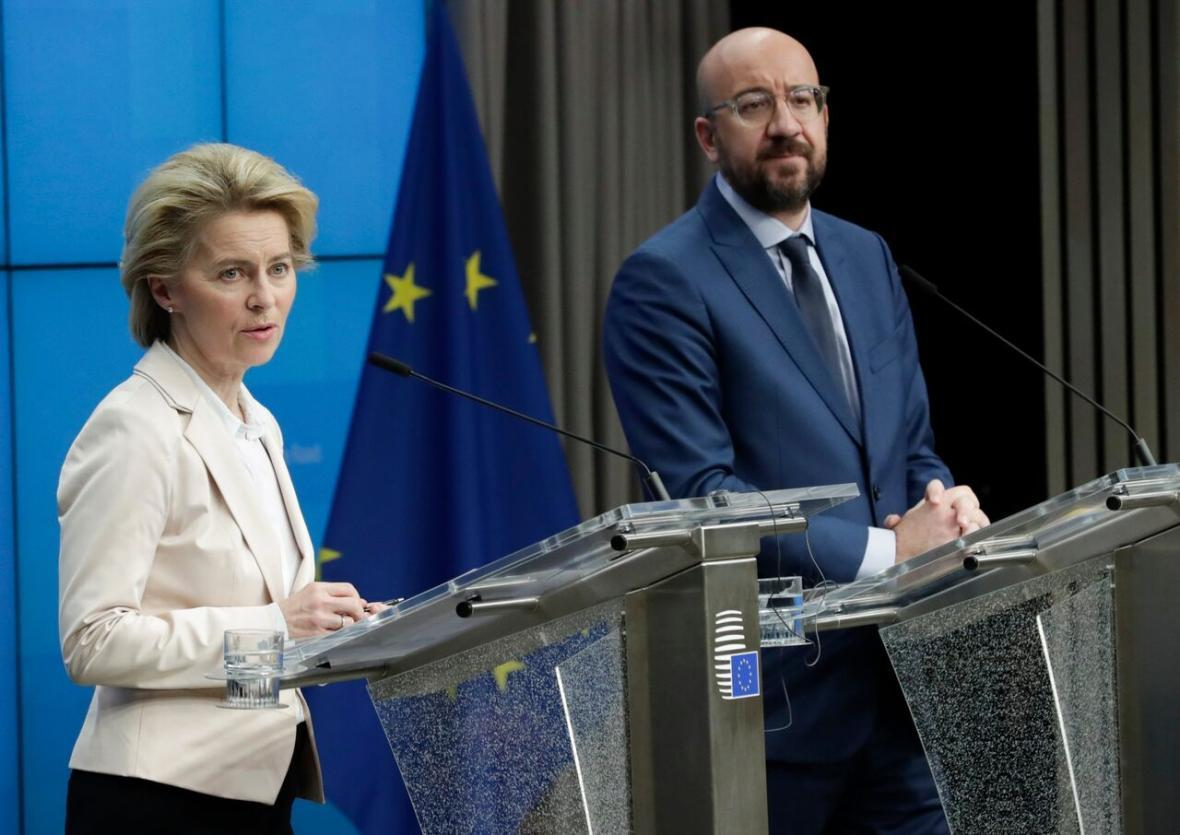 اتحادیه اروپا از سربازان سلامت در روز جهانی بهداشت قدردانی کرد