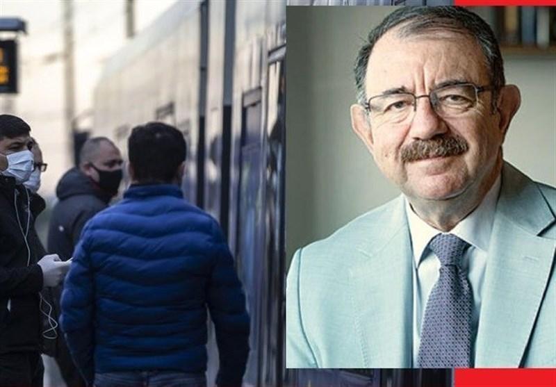 بخش اول، حکومت داری در ترکیه و دنیا در دنیای پسا کرونا