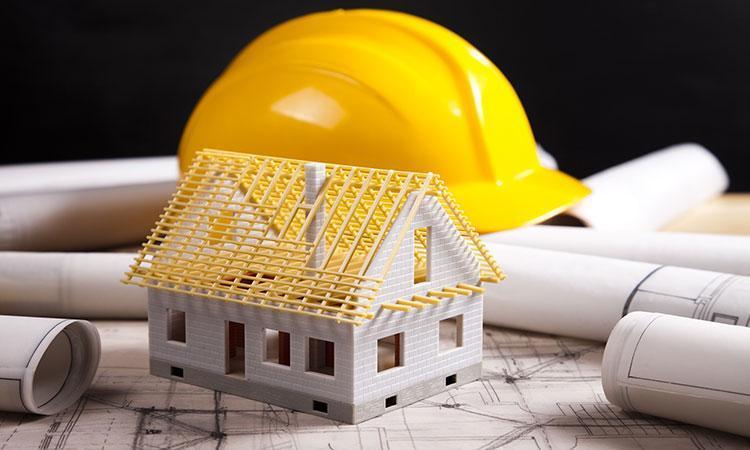 قوانین ساختمان سازی برای فضا های اقامتی