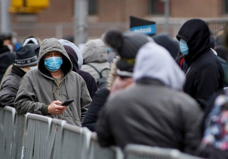 هشدار اتحادیه کارگری آلمان درباره نابرابری های اجتماعی فزاینده به دلیل بحران کرونا