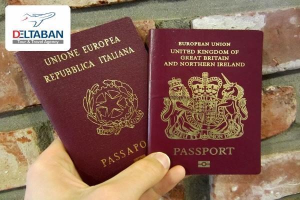 شرایط دریافت ویزا و وقت سفارت انگلیس