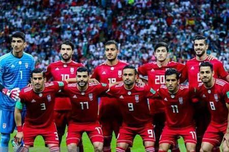 نکات آماری 550 بازی تیم ملی فوتبال ایران ، بدترین شکست مقابل همسایه