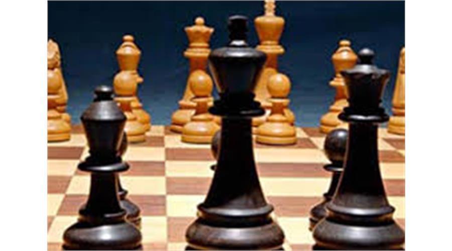 شطرنج باز جیرفتی فاتح جام کلان شهر کرمان