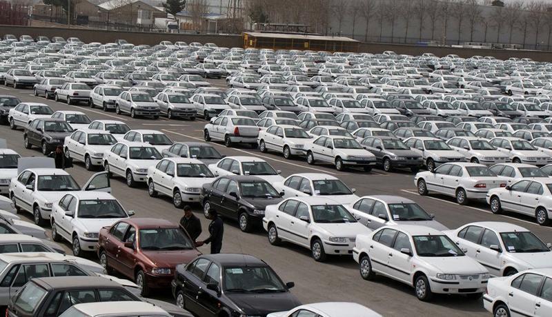 پیش ثبت نام 25 هزار خودرو از ساعت 24 امشب شروع می گردد