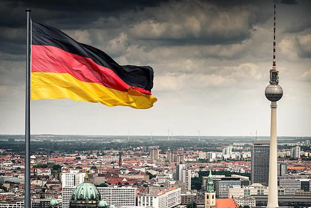 عظیم ترین اقتصاد اروپایی هفت درصد آب خواهد رفت!