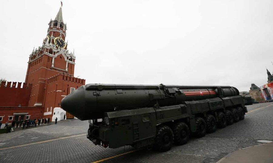بازگشت روسیه به میز مذاکره خلع سلاح هسته ای با آمریکا بدون حضور چین