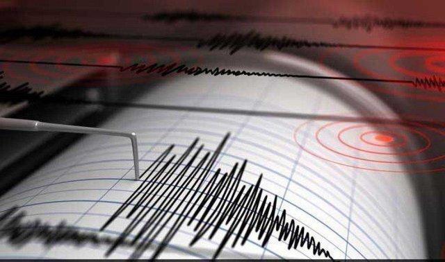 زمین لرزه 5، 7 ریشتری در ترکیه