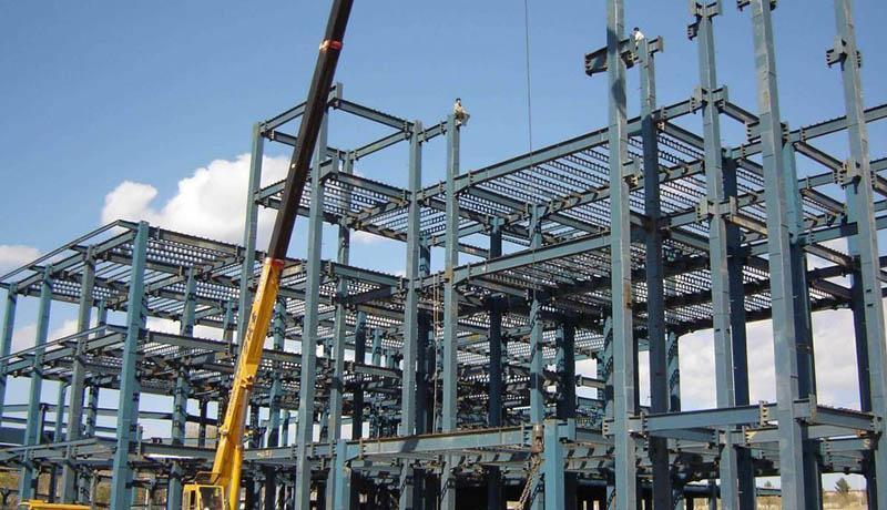 قیمت آهن آلات ساختمانی در 99، 5، 5