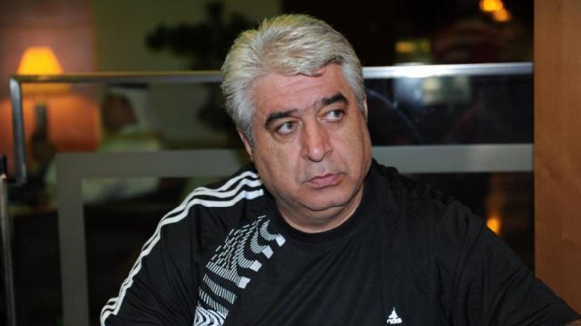 خاطره بازی حسین شمس با اولین دوره جام ملت های فوتسال آسیا