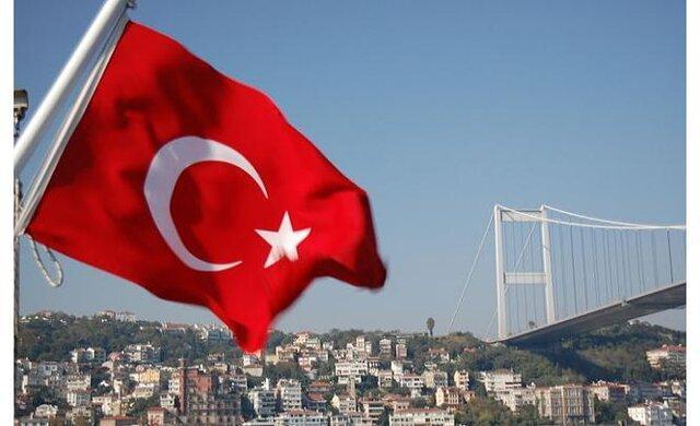ترکیه 4 تن را به ظن جاسوسی برای فرانسه بازداشت کرد