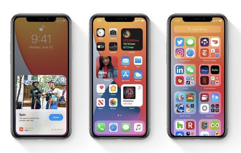 7 ویژگی iOS 14 که اپل از اندروید کپی کرده است