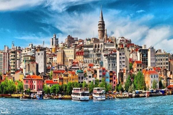 معامله بیش از یک میلیون واحد مسکونی در ترکیه ، ایرانی ها در صدر جدول ، ارزش؛ 101 هزار میلیارد تومان!