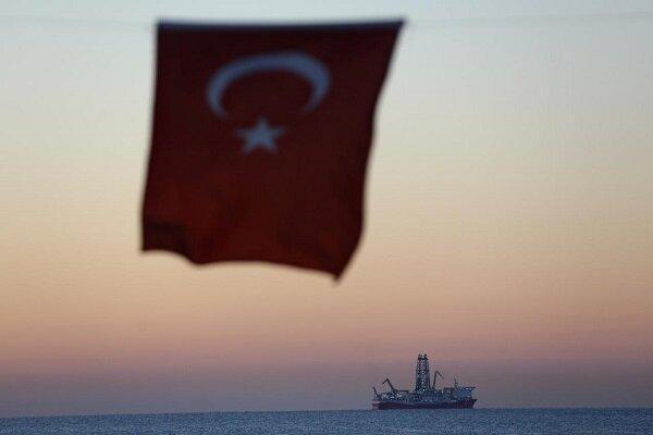 مناقشه ترکیه و فرانسه در مدیترانه کاستی های ناتو را نمایان کرد