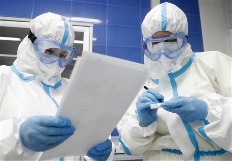 بهبود حدود 464 هزار بیمار مبتلا به کرونا در روسیه
