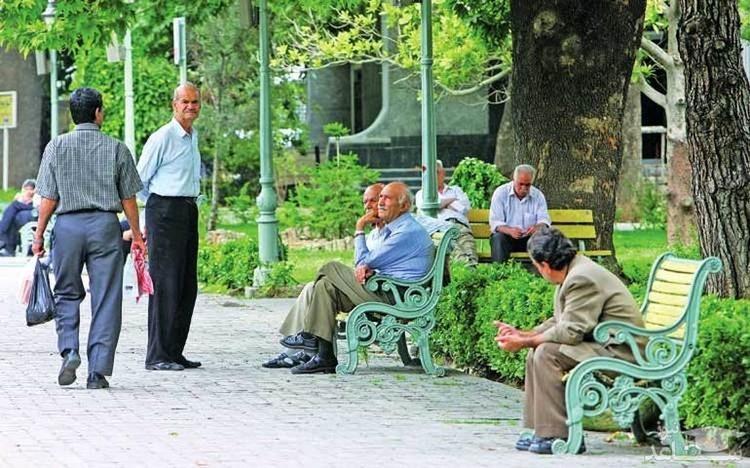 همسان سازی حقوق بازنشستگان تامین اجتماعی تصویب شد
