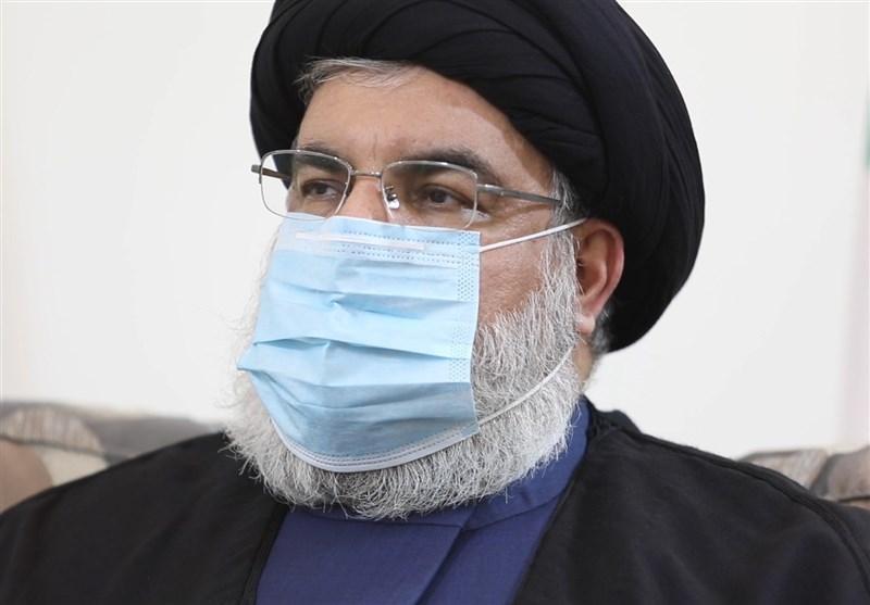 پیغام مهم سید حسن نصرالله درباره لزوم مقاومت در برابر ویروس کرونا