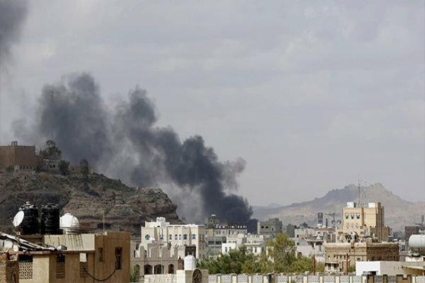 ائتلاف متجاوز سعودی 71 مرتبه آتش بس الحدیده را نقض کرد