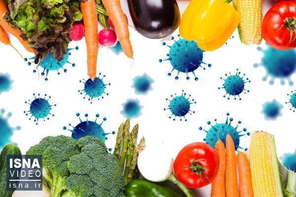 توصیه های تغذیه ای در بیماری های تب دار به ویژه کرونا