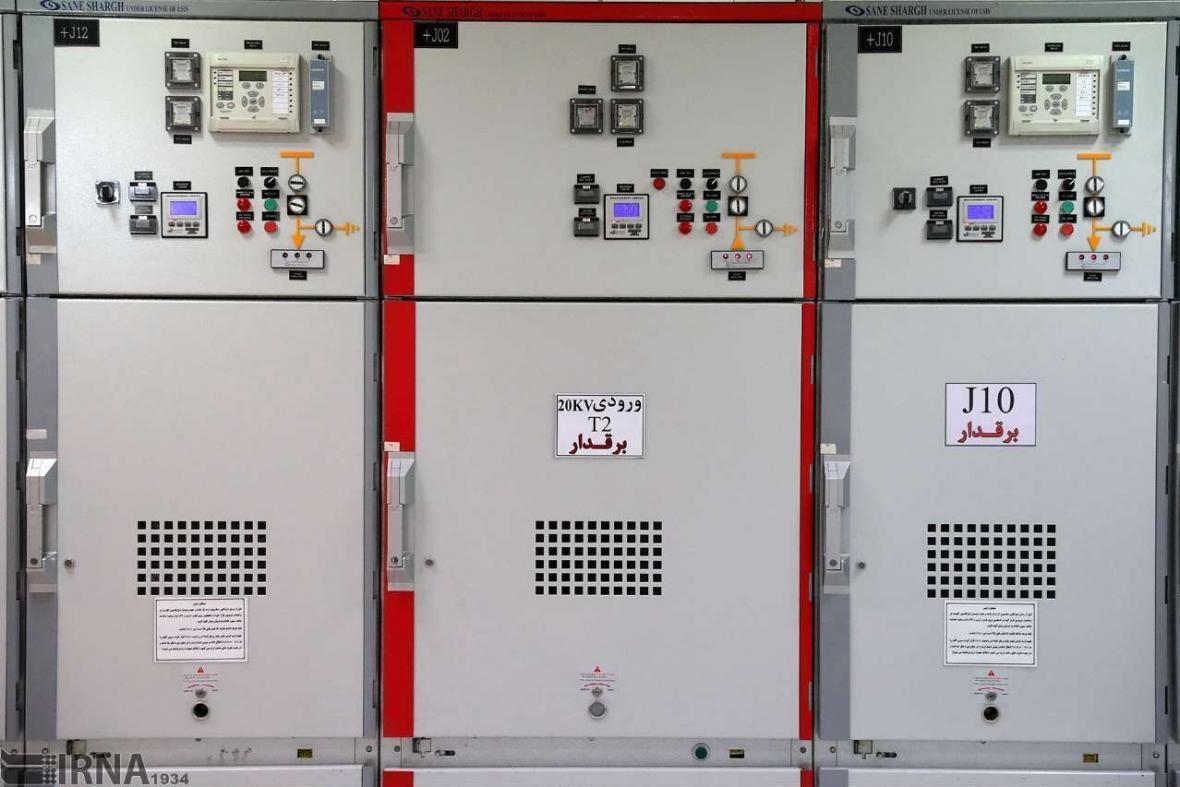 خبرنگاران واکنش شرکت توزیع برق تهران به خاموشی موزه فرش